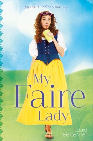 My Faire Lady (2014)