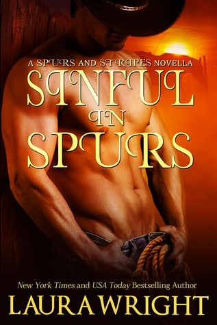 Sinful in Spurs (2000)