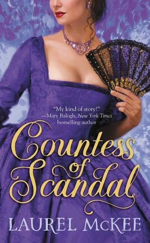 Countess of Scandal (2010)