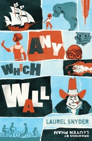 Any Which Wall (2009)