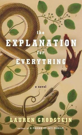 The Explanation for Everything: A Novel (2013)