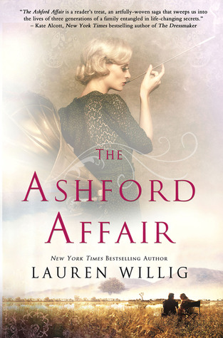 The Ashford Affair (2013)