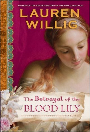 The Betrayal of the Blood Lily (2010)