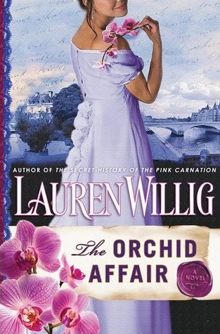 The Orchid Affair (2011)