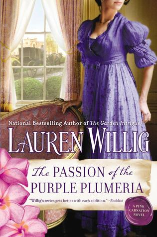 The Passion of the Purple Plumeria (2013)