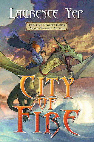City of Fire (2009)