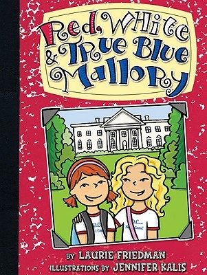 Red, White & True Blue Mallory (2009)