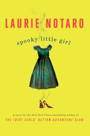 Spooky Little Girl (2010)