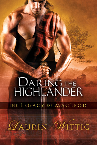 Daring the Highlander (2012)