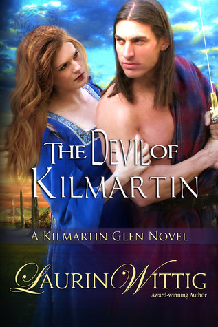 The Devil of Kilmartin (2010)