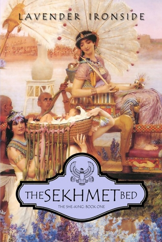 The Sekhmet Bed (2000)