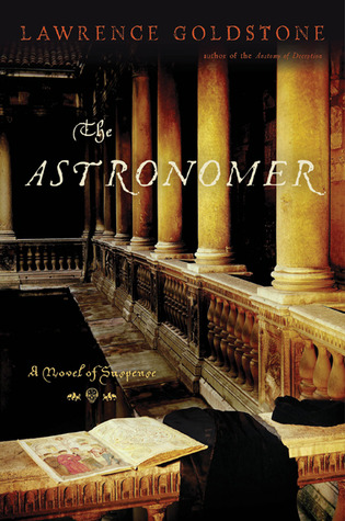 The Astronomer (2010)