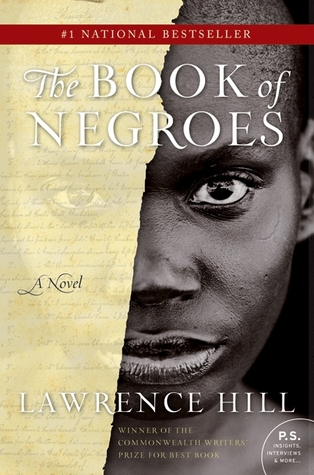 The Illustrated Book of Negroes (2011)