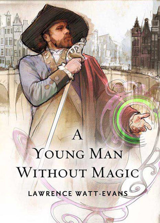 A Young Man Without Magic (2009)