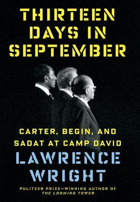 Thirteen Days in September: Carter, Begin, and Sadat at Camp David (2014)
