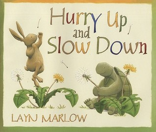 Hurry Up and Slow Down (2009)