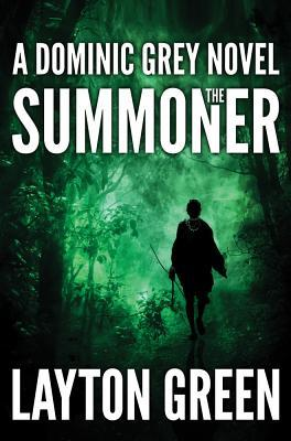 Summoner, The (2013)