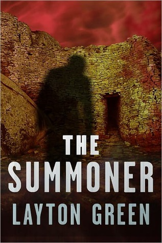 The Summoner (2010)
