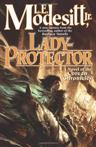 Lady-Protector (2011)