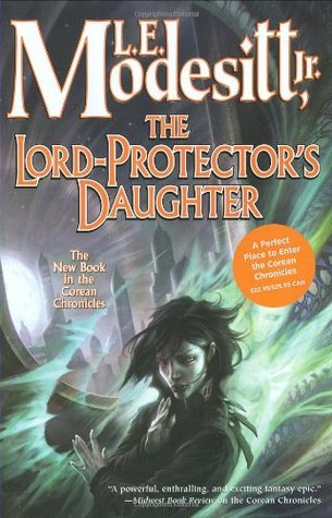 The Lord-Protector's Daughter (2008)