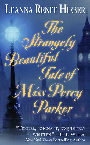 The Strangely Beautiful Tale of Miss Percy Parker (2009)