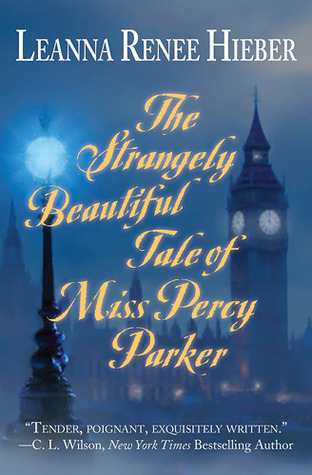 The Strangely Beautiful Tale of Percy Parker (2009)