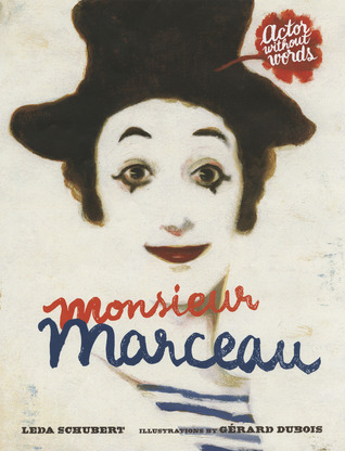 Monsieur Marceau: Actor Without Words (2012)