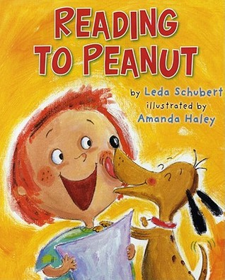 Reading to Peanut (2011)