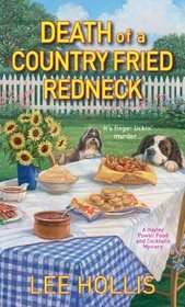 Death of a Country Fried Redneck (2012)