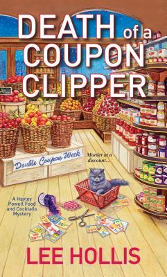 Death of a Coupon Clipper (2013)
