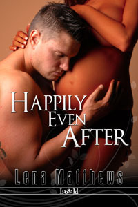 Happily Even After (2010)