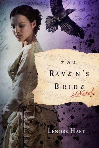 The Raven's Bride: A Novel (2011)