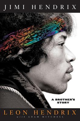 Jimi Hendrix: A Brother's Story (2012)