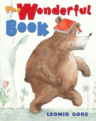 The Wonderful Book (2010)