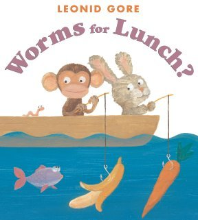Worms for Lunch? (2011)