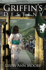 Griffin's Destiny (2012)