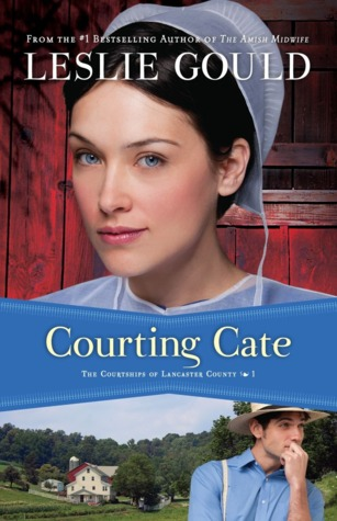 Courting Cate (2012)