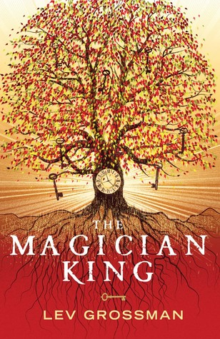 The Magician King (2011)