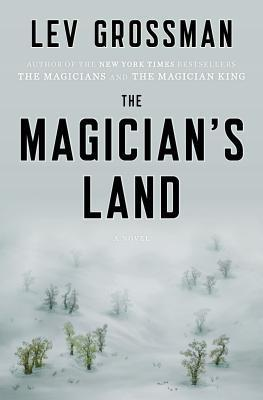 The Magician's Land (2014)