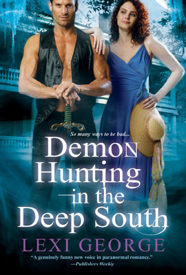 Demon Hunting in the Deep South (2012)