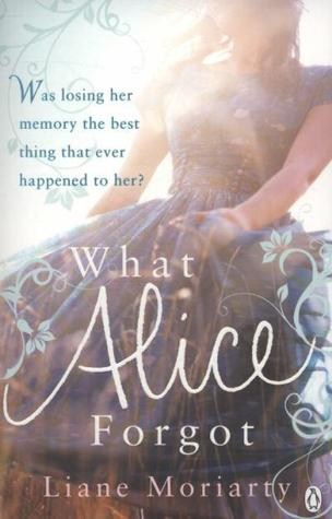 What Alice Forgot (2009)