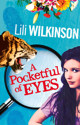 A Pocketful of Eyes (2011)