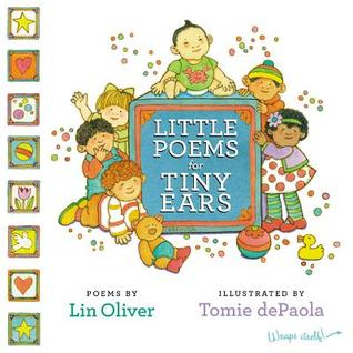 Little Poems for Tiny Ears (2014)