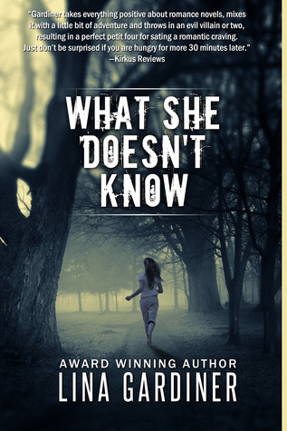 What She Doesn't Know (2012)