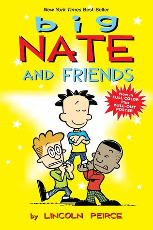Big Nate and Friends (2011)