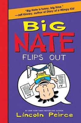 Big Nate Flips Out (2013)