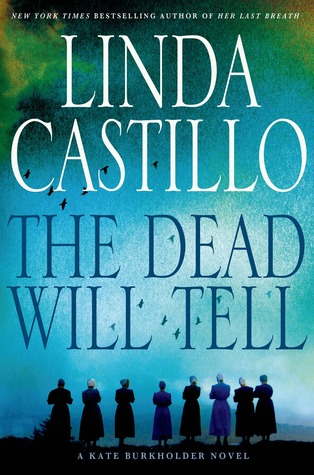 The Dead Will Tell (2014)