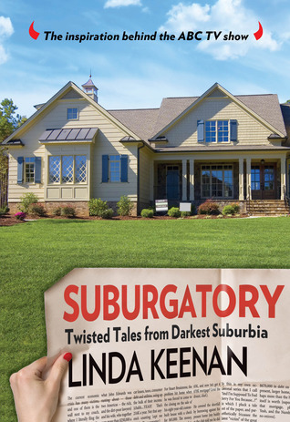 Suburgatory: Twisted Tales from Darkest Suburbia (2011)