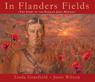 In Flanders Fields: The Story of the Poem by John McCrae (2014)