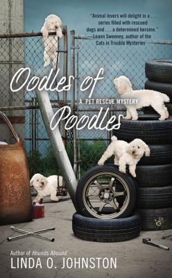 Oodles of Poodles (2013)